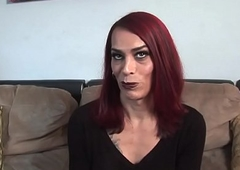Players mature tranny jerks will not hear of hard dick