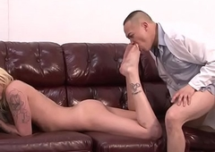 Tgirl manifestation and exasperation jizzed