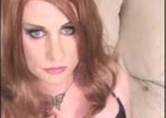 Red Head Tranny Bringing off Bohemian Shelady Porno View more Redhut.xyz